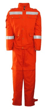 Quần áo bảo hộ lao động 3