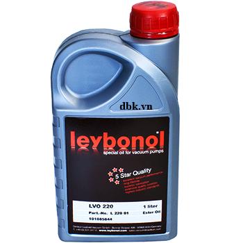 Dầu chân không Leybold Lvo220