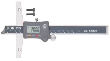Thước đo độ sâu 3