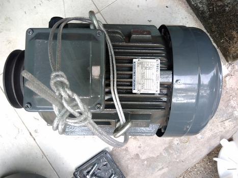 Motor điện 2