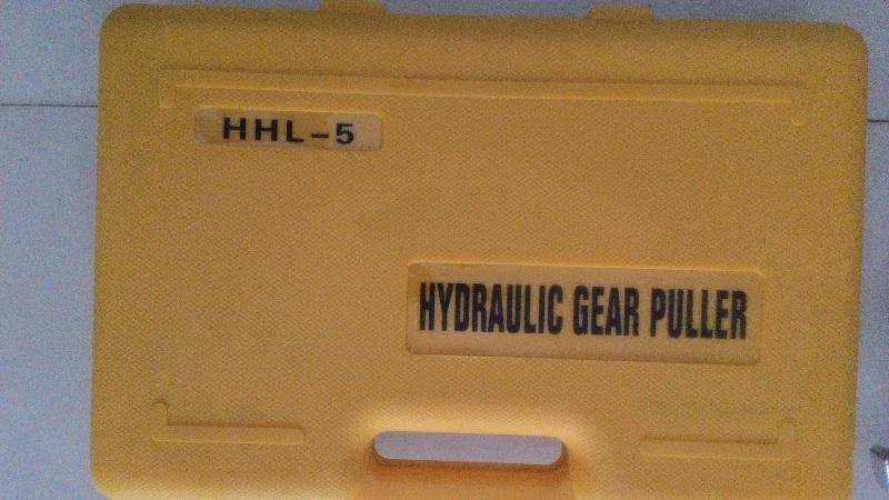 Cảo thủy lực TLP-HHL-5