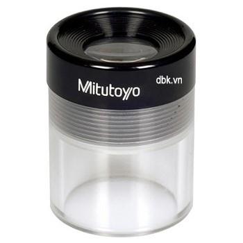 Nắp sau đồng hồ so (2046S) Mitutoyo 101039