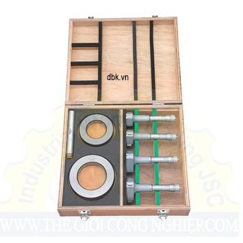 Panme đo lỗ 3 chân điện tử Mitutoyo 468-971