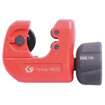 Dụng cụ cắt ống (mini) (3-19mm) UNISON 7915A-19US