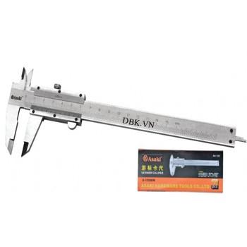 Thước kéo 2 mặt cao cấp 7.5m x 25mm Asaki AK-2716