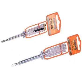 Bút thử điện cảm ứng đèn LED 100 - 500V - AC Asaki AK-9064