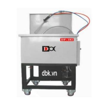 Máy rửa chi tiết máy móc DOK DP-102