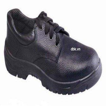 Giày da BHLĐ ABC, MTP loại 2