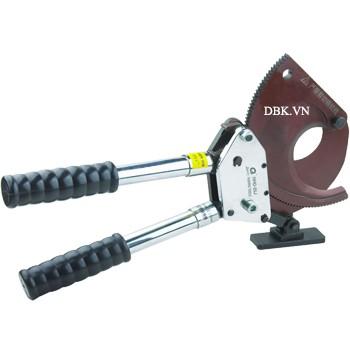 Kìm cắt cáp nhông max 100 mm TLP HHD-100J