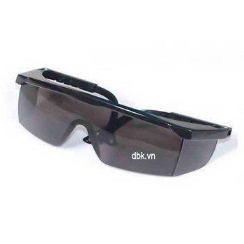 Mặt nạ hàn chống UV  Màu cam Asaki AK-2033