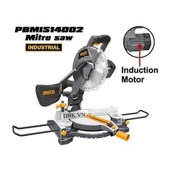 Máy cắt góc đa năng 1400W - Φ255mm INGCO PBMIS14002