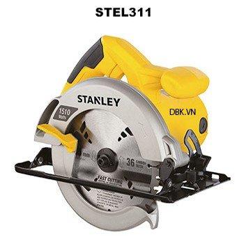 Máy cưa đĩa 1510W Stanley STEL 311 185mm-1510w