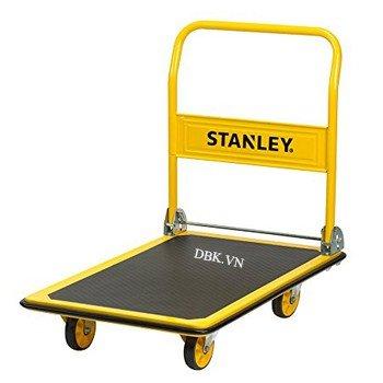 Xe đẩy hàng bằng tay leo bậc thang Stanley SXWTD-FT521