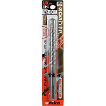 Mũi khoan sắt & inox  7.5mm Asaki AK-3557