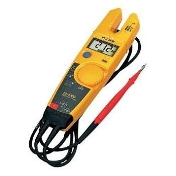 Ampe Kìm Số Điện Tử AC Ampe Fluke T5-1000