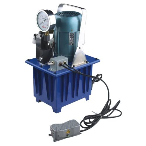 Bơm điện thủy lực 8 lít dầu TLP HHB-630A