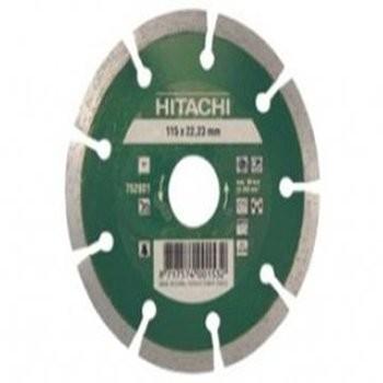 Đĩa cắt khô 110x20mm Hitachi 401568