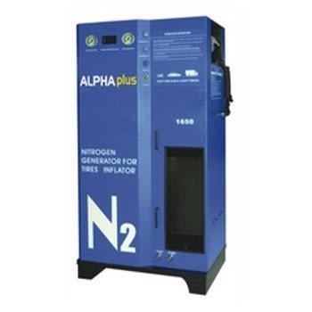 Máy bơm khí Nitơ xe con 1650 AlphaPlus